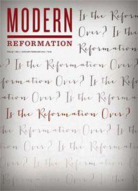 Modern Reformation