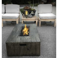 30 Inspiring Fire Pit Ideas For Backyard - Your backyard is a place and makes you would like to hang out your friends all or grill barbecues. My point is, the backyard is one of the places that. Foyer Propane, Propane Fire Pit Table, Fire Pit Coffee Table, Outdoor Fire Pit Table, Fire Pit Table Top, Outdoor Gas Fireplace, Gas Fire Table, Outdoor Living, Diy Fire Pit