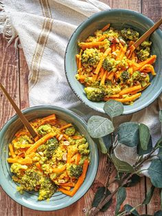 Plat Vegan, New Recipes, Healthy Recipes, Balanced Meals, Paella, Veggies, Food And Drink, Gluten, Nutrition