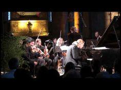 ▶ Denis Kozhukhin - Concerto piano Bach N°2 - YouTube