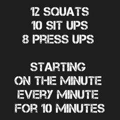 Give this 10 minute HIIT workout a go, remember to get a good warm up and cool down! For more workouts like this, healthy recipes and lifestyle advice go to www.getcoached.net and subscribe to the HIIT Works. Training Plan, Weight Training, Strength Training, Strength And Conditioning Coach, Online Personal Training, I Believe In Me, Hiit, Personal Trainer, Read More