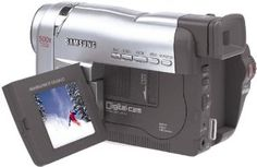 Samsung SCD67 MiniDV Digital Video Camcorder with 2.5 LCD, Picture in Picture,