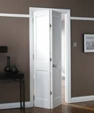 Image result for concertina doors