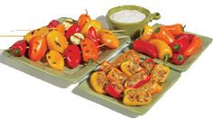 Deliciously stuffed sweet mini-peppers....these are my FAVORITE comfort food but I lost the recipe. Hooray!!!