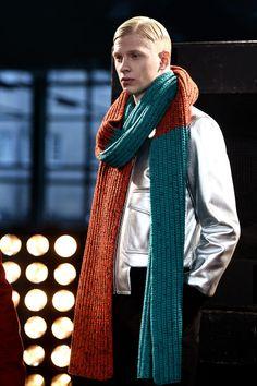 Jonathan Saunders, Gq, London, Image, Collection, Fall Winter 2014, Colors, London England