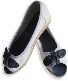 Tip Toe Shoes en Vidrierahype! | Boquita de pescado | Diseño cosido y armado artesanal | Materiales de primera calidad | Ediciones limitadas