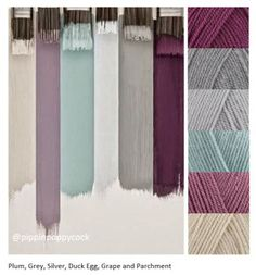 Visit the post for more wonderful color palettes!