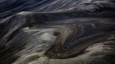 Iceland From The Sky on Behance by Albert Dros and Serena Ho