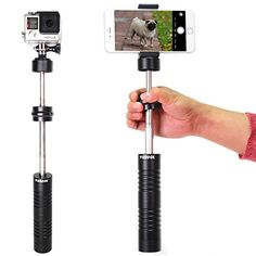 Videook Handheld iPhone & GoPro Stabilizer - Compatible w... https://www.amazon.com/dp/B01FTXXPT0/ref=cm_sw_r_pi_dp_eJNwxbA75VCWA