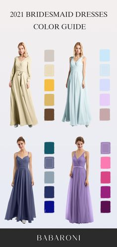 Elina is a beautiful long tulle dress. It features the classic V neck and the sexy halter design makes this dress so attractive. The special back strap design makes this dress so beautiful and reveal the beauty of your sheer back. Come and visit babaroni.com, choose from 66+ colors & 500+ styles. #bridesmaiddresses#wedding#babaroni #weddingideas
