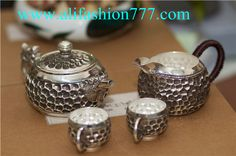 Handmade 999 Fine Silver Teapot-14,www.alifashion777.com wholesale Handmade 999 Fine Silver Teapot with high quality and low price.wholesale handmade the Silver teapot 999 fine silver for the business gift! we design and processing of personalized jewelry, jewellery for men, women jewelry, sterling silver jewelry, handmade jewelry. please contact us: skype: alifashion777 . whatsapp: 0086-186-8780-0583 if you have any question.