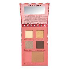 Sephora-Must-have makeup palette - Palette de maquillage indispensable