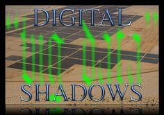 Digital Shadows.From Metahaven's presentation atData Drama, Princeton University, April 2014.