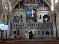 Cairo Copto, Viaggi in Egitto http://www.italiano.maydoumtravel.com/Pacchetti-viaggi-in-Egitto/4/0/