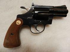 """Colt Diamondback 2 1/2"""" 38 Special : Revolvers at GunBroker.com"""