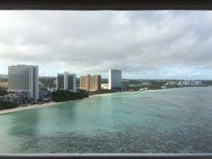 Guam 2015