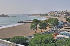 [GMT-1] Praia, Cape Verde