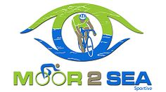 Very proud to be a Moor2Sea Cyclesportive charity partner