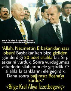 NECMETTİN ERBAKAN & ALİYA İZZETBEGOVİÇ #Meclis #Put #Miletvekili #TBMM #İsmetİnönü #Atatürk #Cumhuriyet #ZaferBayramı #receptayyiperdogan #Cami#türkiye#istanbul#ankara #izmir#kayıboyu#türkdili #laiklik#kemalkılıçdaroğlu #asker #cumhurbaşkanı#sondakika #mhp#antalya#polis #jöh #pöh #15Temmuz#dirilişertuğrul#tsk #Kitap#ottoman#OsmanlıDevleti #chp#Ayasofya  #şiir #oğuzboyu #tarih #bayrak #vatan #devlet #islam #din #gündem #Pakistan #Adalet #turan #kemalist #solcu #kurban #Azerbaycan Open Your Eyes, Comebacks, Periodic Table, Islam, Religion, Faith, Funny, Internet, Historia