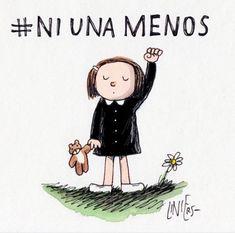Ante los casos de feminicidio, Argentina convocó a un Paro Nacional de Mujeres. Bolivia, Uruguay, Chile y México se unieron a la causa.