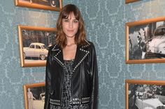 100 times Alexa Chung was a total style maven