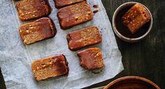 Raw Sugar-Free Snickers recipe - I Quit Sugar