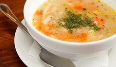 Pomak mutfağından mis gibi Pileşka çorbası!