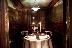 onde comer em paris Foto: Barbara Tigre