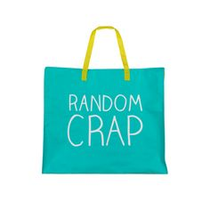 Quirky Illustrated Gifts | Random Crap Bag | Happy Jackson | Accessories | New | Gifts | Fun | Apparel | Womens | Ohh Deer