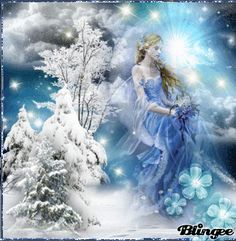 white angel blingee | Blingee was created with Blingee Plus! Upgrade now! Install Blingee ...
