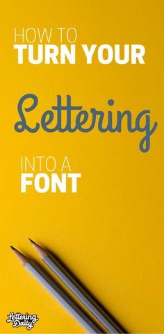 This tutorial will teach you how to create handwritten fonts step-by-step! This guide is suitable for calligraphy and hand lettering beginners, and with just a bit of hand lettering practice you can start monetizing your artwork! Hand Lettering Practice, Hand Lettering Quotes, Brush Lettering, Lettering Design, Typography, Lettering Ideas, Copperplate Calligraphy, Calligraphy Letters, Modern Calligraphy