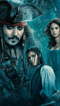 Walt Disney, Disney Magic, Disney Pixar, Erza Et Jellal, John Deep, Brenton Thwaites, On Stranger Tides, Bon Film, Pirate Life
