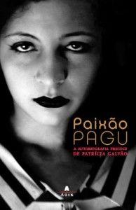 Livro Paixão Pagu