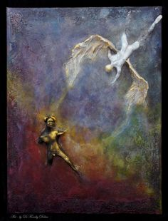 By Disabled Visionary Artist, Dr Franky Dolan, EdD...  See Winged Warrior video here: https://www.youtube.com/watch?v=QkdsLItPXSw  See Bindi video here: https://www.youtube.com/watch?v=u3ye6slsjtE  See Purple Heart video here: https://www.youtube.com/watch?v=vNt7iVQQLQ4   THE STORY OF AGAINST THE FORBIDDEN: Imagine a love so strong, that it is rumored to be forbidden by the natural law. It is easy to see a demon and an angel from afa...