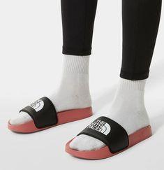 Pool Slides, Slide Sandals, Birkenstock, The North Face, Tommy Hilfiger, Slip On, Socks, Adidas, Nike