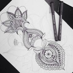Criação em andamento... ✨ #handdrawing #design #moda #colecao #estampas #girls #collection  #OnbongoLove ❤ #madewithlove