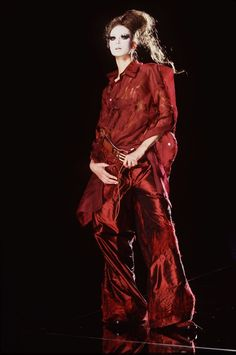 John Galliano for The House of Dior,  Spring/Summer 2000, Haute Couture