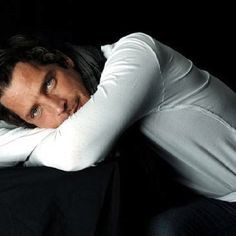 Chris Cornell #music #icons #rock #grunge ... smoldering