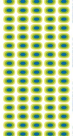 Pattern designed by Maija & Kristina Isola.