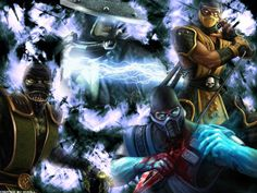 "Mortal Kombat is now a franchise that transcends generations, and while our youngest readers might be just discovering the franchise now, some of us remember Mortal Kombat as ""that violent ga…"