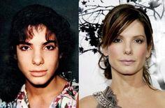 Sandra Bullock Antes e Depois da Fama…   CinePOP Cinema