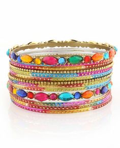 Colorful Bangle