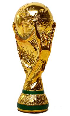 2014 World Cup Trophy