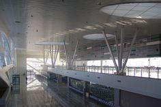 Gallery of Daqing Highway Passenger Transportation Hub / Had Architects - 4