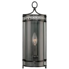 Amelia Wall Sconce (Distressed Bronze) - OPEN BOX RETURN by Hudson Valley Lighting