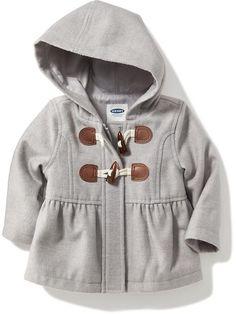 Canada Goose Baby SnowSuit morado