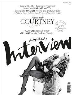 Interview (German edition)