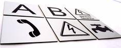 Gravure metallex - usage intérieur Plaque Pvc, Gravure, Playing Cards, Playing Card Games, Game Cards, Playing Card