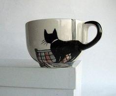 So cute! I am so making one!