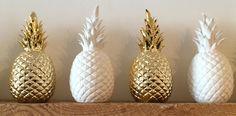 Wooninspiratie: 10x ananas in je interieur